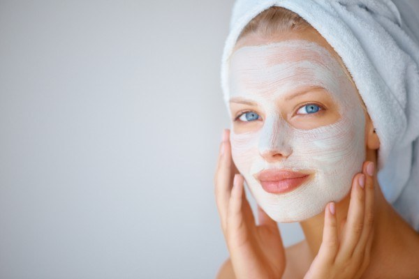 Face mask of sperm