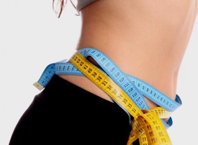 Как сделать талию тоньше без диет и спорта
