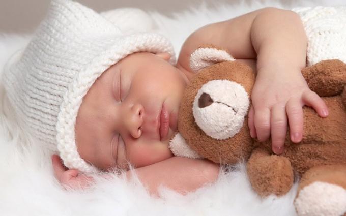 К чему снится младенец