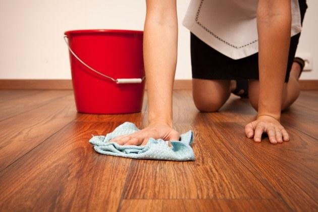 К чему снится мытье полов