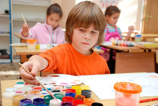 Как выбрать хобби для ребенка