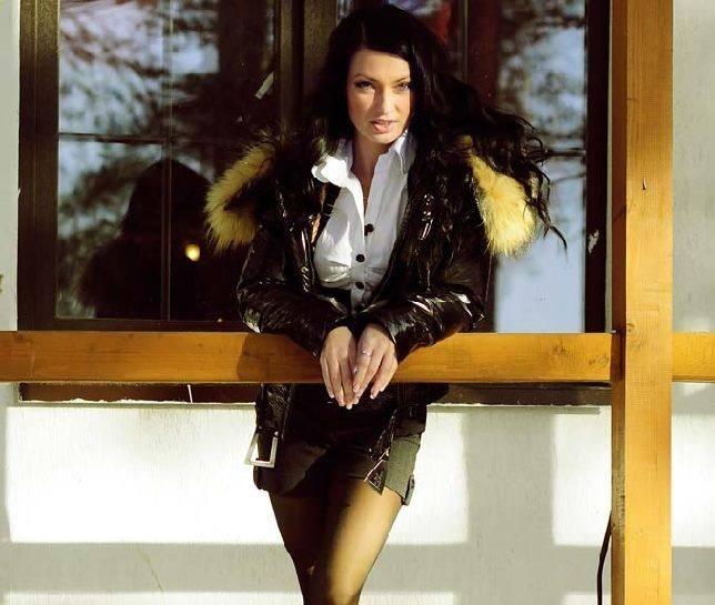 Eugene Feofilaktova (Guseva)
