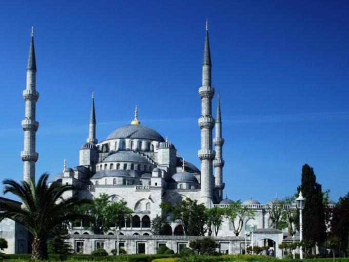 Где отдыхать в Турции в октябре