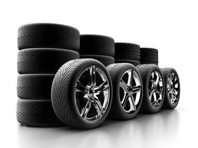 Комплекты автомобильных шин