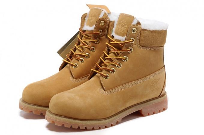 Какая женская зимняя обувь будет в моде в 2014 году