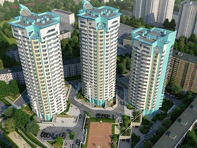 What is accreditation of new buildings