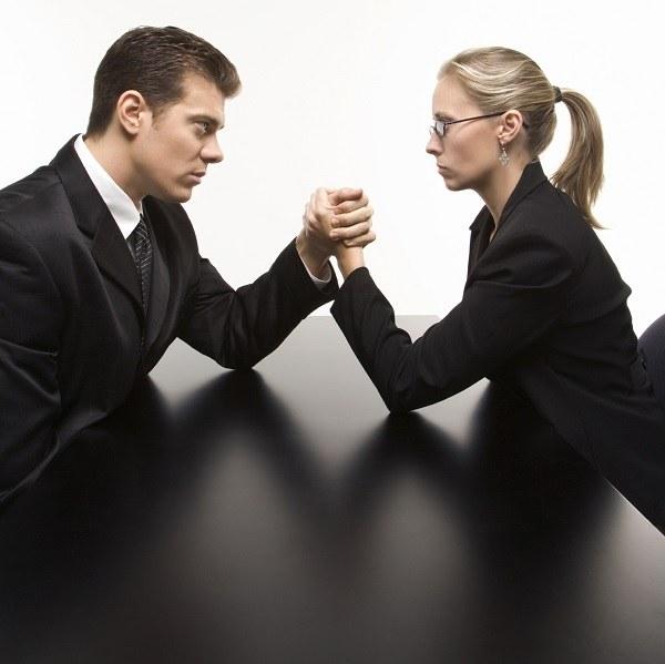 Что значит «сила женщины в ее слабости»