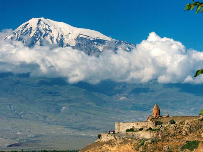 Gora Ararat