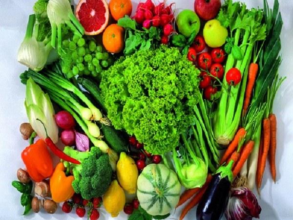 Правильное питание - залог здоровья печени