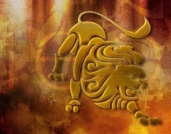 Какой талисман у льва