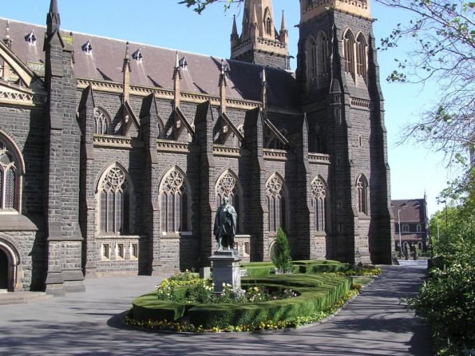 Собор Св. Патрика
