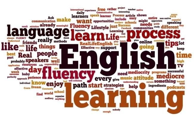 Как научиться быстро английскому