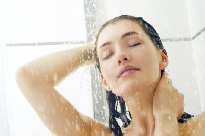 Is it harmful to wash fully every day