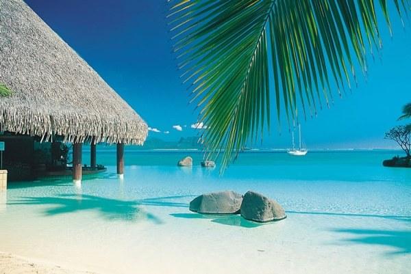 Какой стране принадлежит остров Таити
