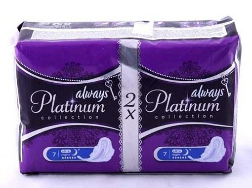 Прокладки Always - всегда сухие, комфортные, надежные