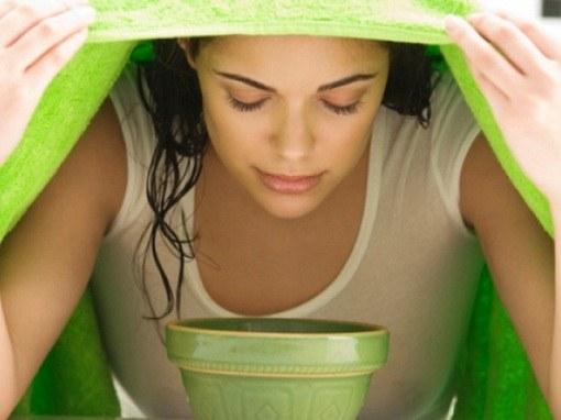 Горчичники при беременности можно заменить ингаляциями