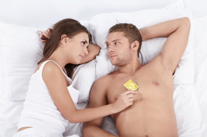 Condoms must be used wisely and responsibly!