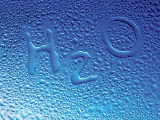 Вода полезна при диете