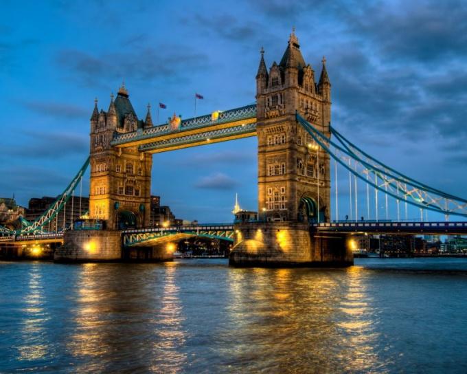 В каких европейских странах самая интересная архитектура