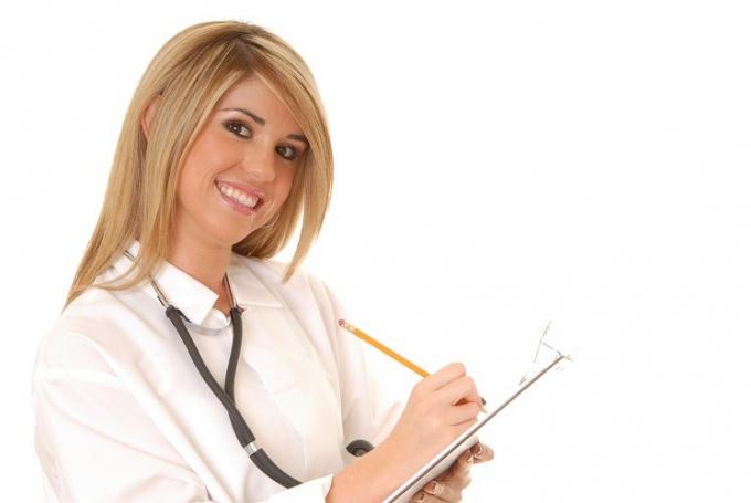Какие документы нужны для прохождения медосмотра