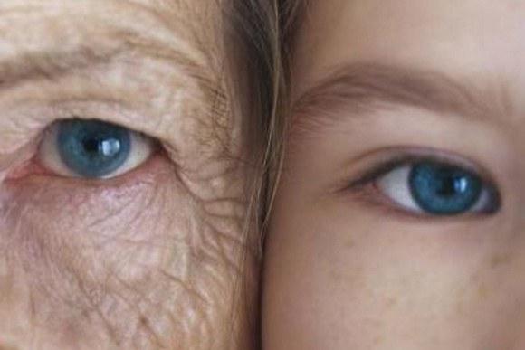 Как меняются черты лица с возрастом