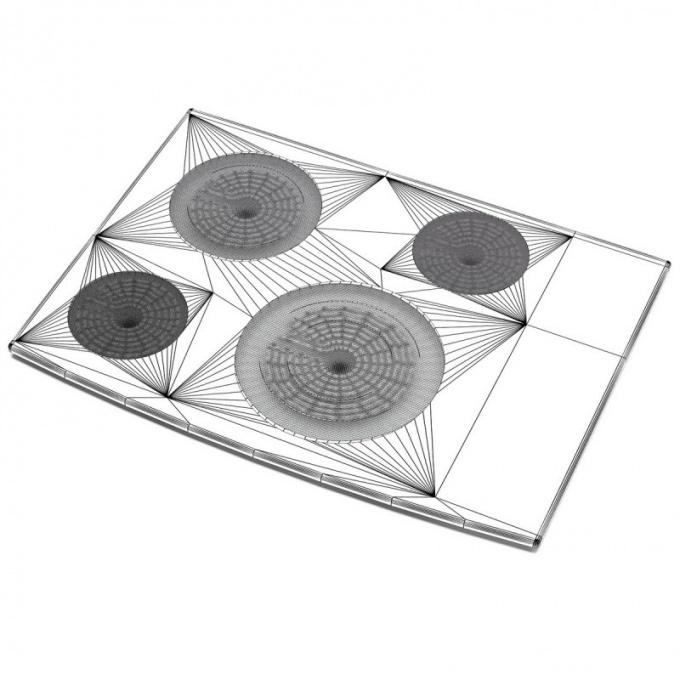 Чем индукционная плита отличается от керамической