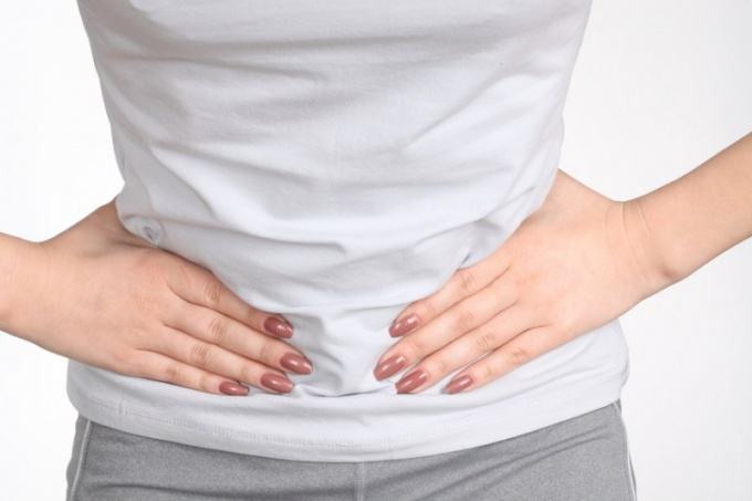 What to do if not working stomach