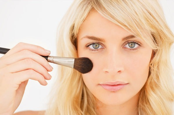 Why we need a green concealer