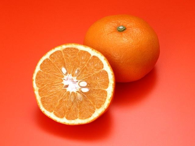Как делать апельсиновый сок