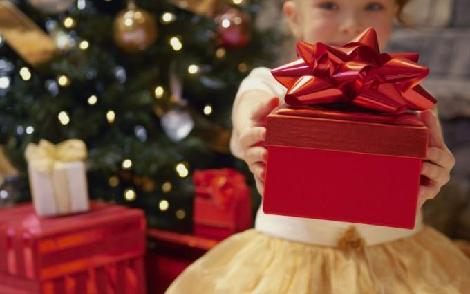 Католическое рождество отмечается 25 декабря