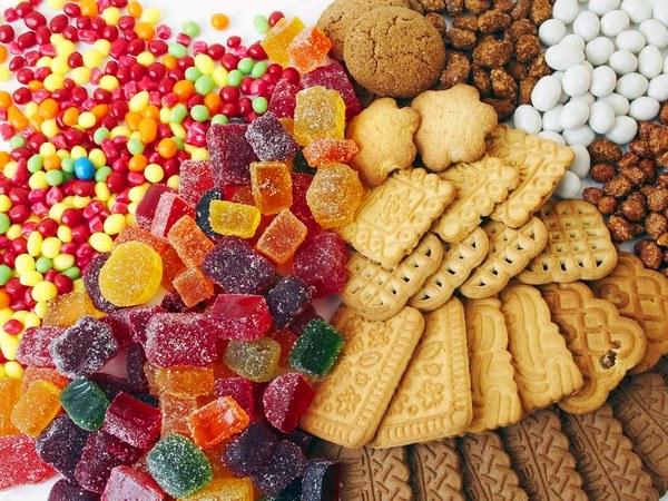 Почему от сладкого болят зубы