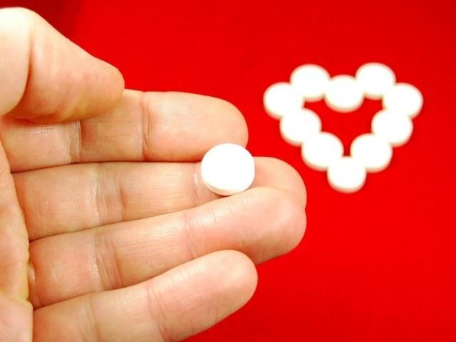 Чем заменить аспирин