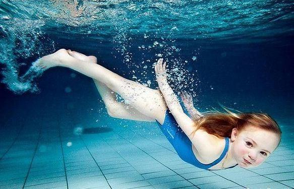 Детский сад с бассейном: за или против