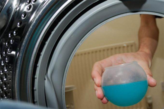Плюсы и минусы жидкого стирального порошка