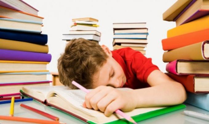 Какие есть загадки про школу