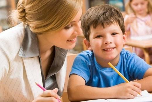 Как выбрать учителя начальных классов