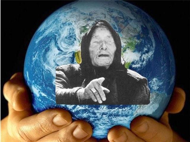 Предказывала ли Ванга конец света