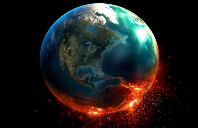 Ждать ли конец света