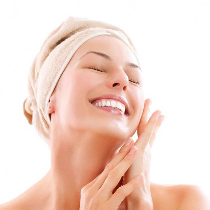 How to Deep Facial Massage