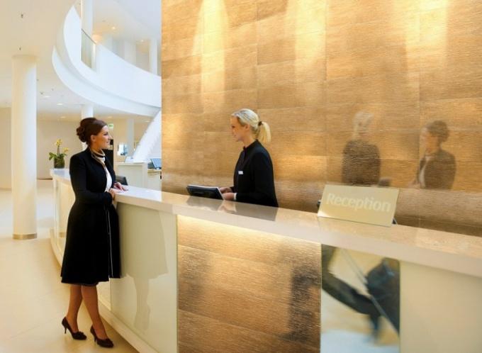 Техника безопасности в гостиницах