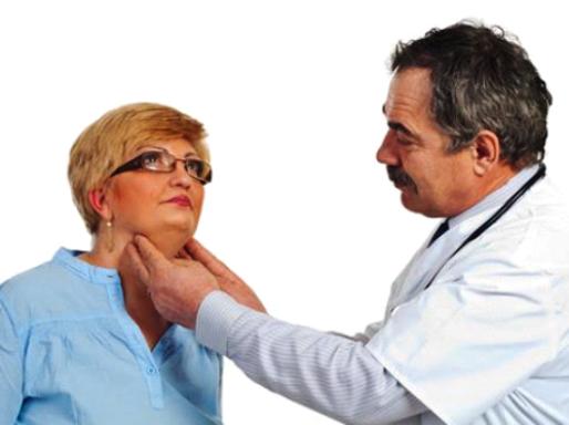 Как можно вылечить щитовидную железу
