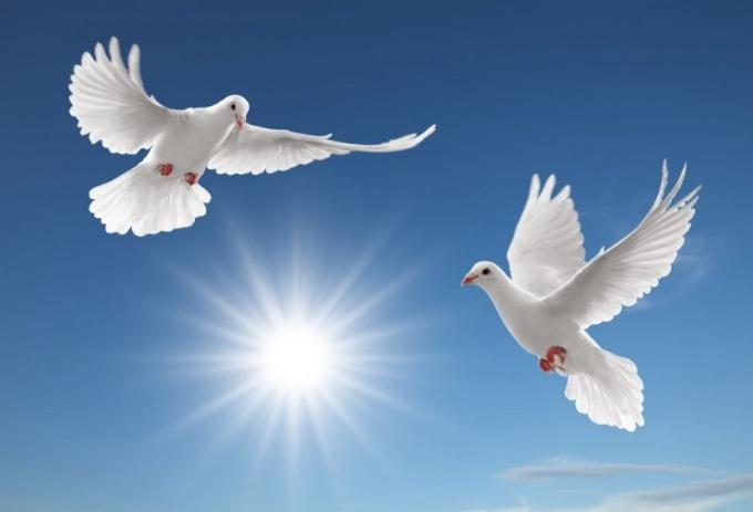 Когда будет Благовещение Пресвятой Богородицы в 2015 году