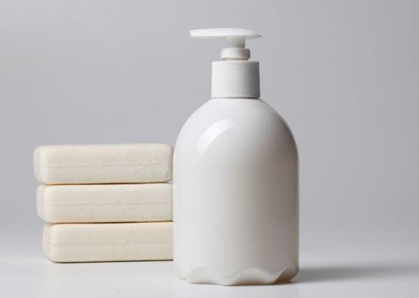 Что выбрать - гель для душа или мыло?