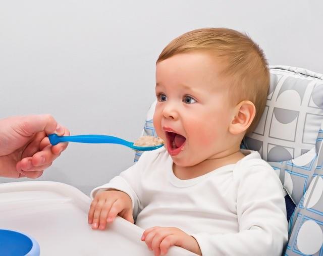 Полезны ли быстрорастворимые детские каши