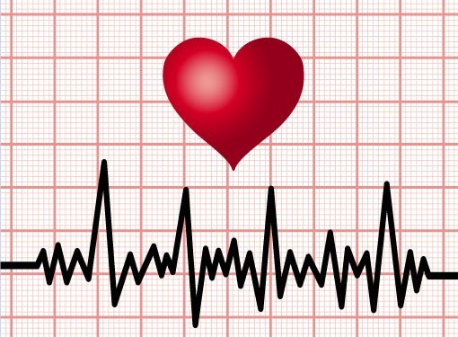 What is dysmetabolic changes in the myocardium