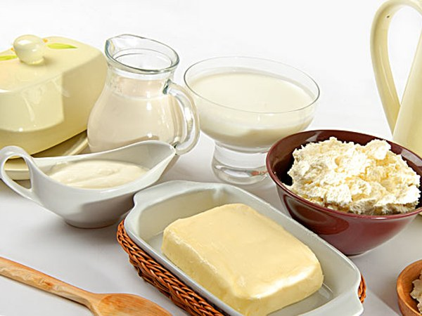 The trustworthiness of the Belarusian dairy products