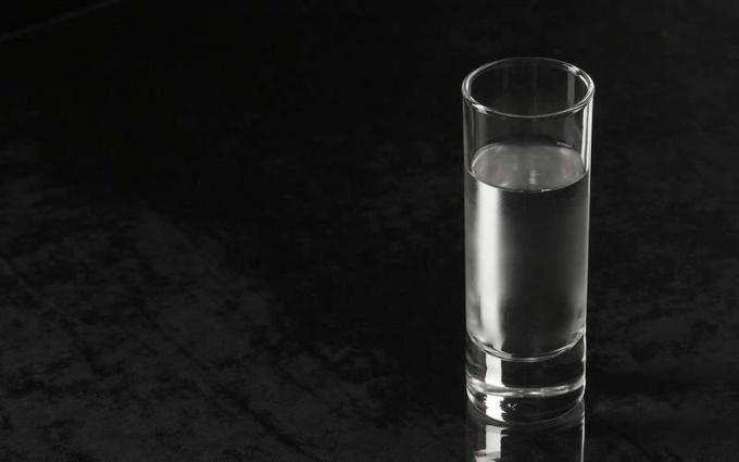 Как делать белорусскую водку бульбаш
