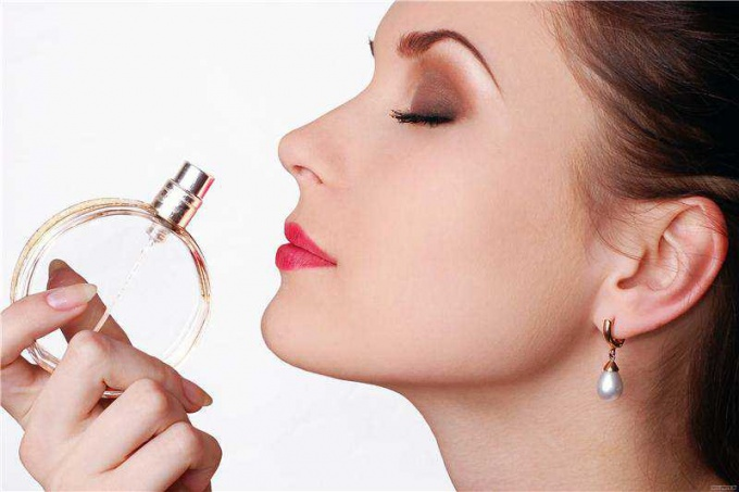 How to order free samples of perfumes and creams
