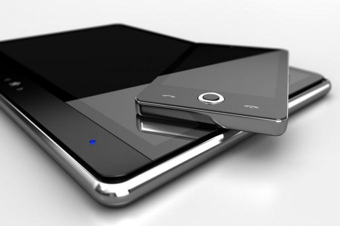 Чем отличаются айпад, смартфон, сотовый и планшетник
