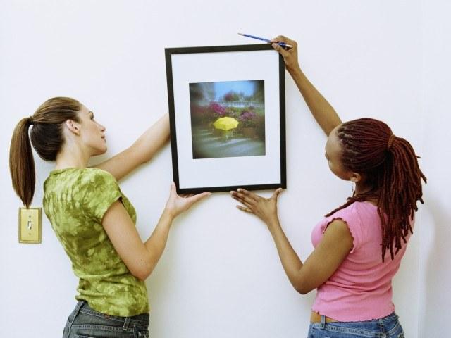 Как выбрать картину